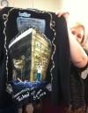 regina holliday jacket