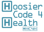 HoosierCode4HealthLogo
