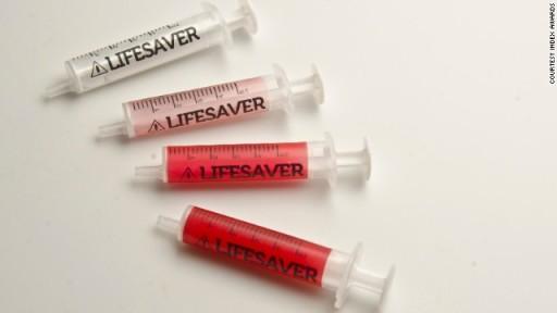 smart syringe