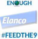 Elanco, Enough, #Feedthe9, Sensible Table
